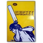 Cricket Instruction Book  $5.00