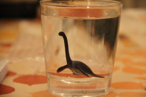 the loch ness monster - Google Search