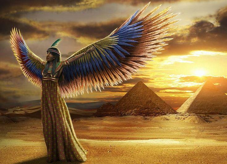 Dioses Egipcios | Mundo Secreto Amino