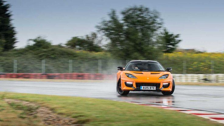 Γιατί βλέπουμε τόσο σπάνια Lotus στο δρόμο