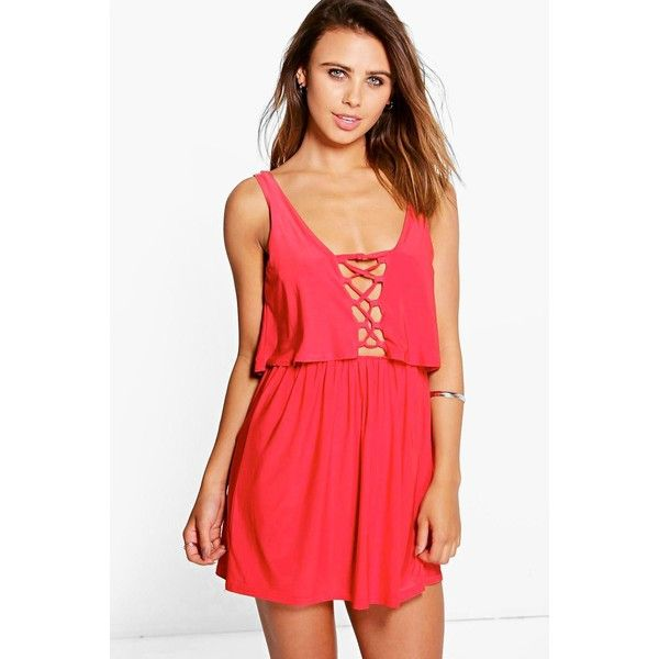 10  ideas about Red Petite Dresses on Pinterest - Work dresses ...