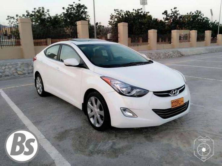 Hyundai Elantra 2011 Muscat 93 000 Kms  2800 OMR  Abu Walid 92288929  For more please visit Bisura.com  #oman #muscat #car #classified #bisura #bisura4habtah #carsinoman #sellingcarsinoman #muscatoman #muscat_ads #hyundai #elantra