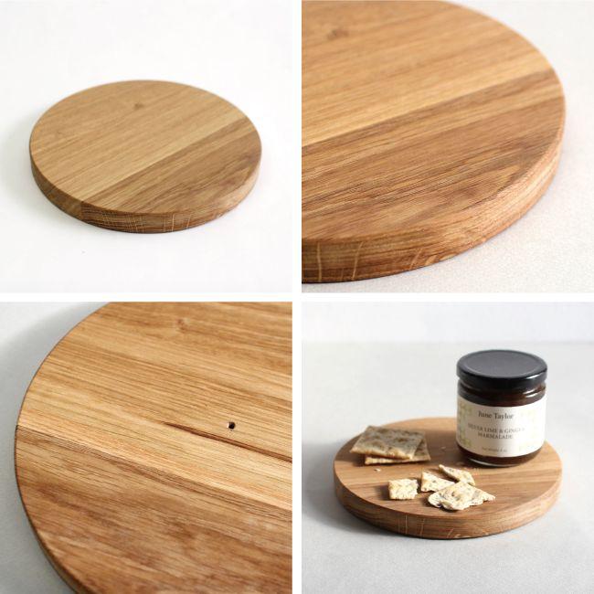 木のプレート(丸) | キッチン/テーブルウェア | | CDC general store