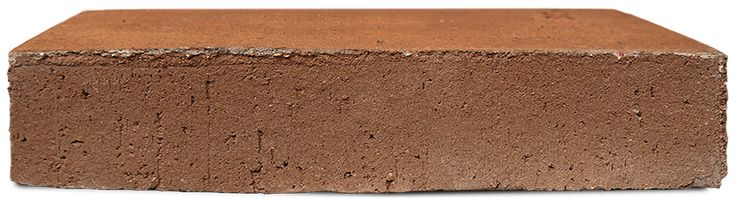 This is the Orange Punched, one of StoneCycling's WasteBasedBricks. It's a brick made from Waste that can be used for interior design or the outside facade.
