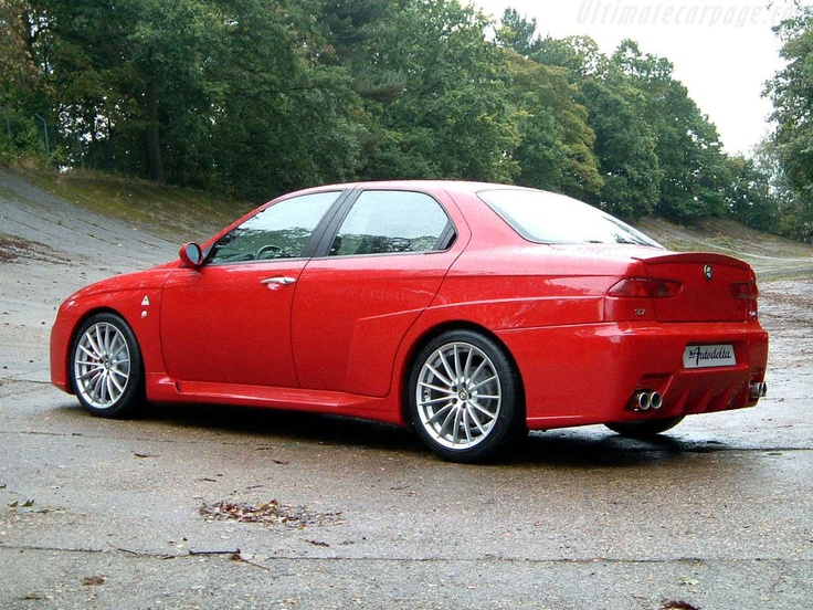 71 best Alfa Romeo 156 GTA images on Pinterest   Alfa romeo 156, Gta ...