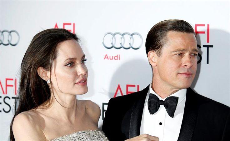 ¡Se acabó el pleito! Angelina Jolie se queda con custodia de sus hijos