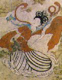 """Empress Wu Zetian  Tang Dynasty China (625-705 AD)  was Wu Zetian, the only female in Chinese history to rule as emperor. To some she was an autocrat, ruthless in her desire to gain and keep power. To others she, as a woman doing a """"man's job,"""" merely did what she had to do, and acted no differently than most male emperors of her day. They also note that she managed to effectively rule China during one of its more peaceful and culturally diverse periods."""