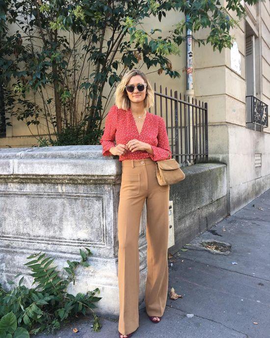 Fashion Week : les plus beaux looks d'Adenorah repérés sur Instagram | Glamour