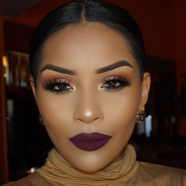 Kiss Makeup Looks: New Years Eve Makeup Ideas: 16 Looks To Get You Party