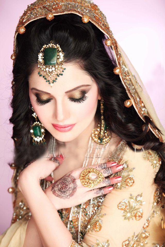 ... Pakistani bridal makeup, Pakistani wedding photography and Knowing you