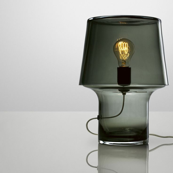Beautiful lamp and bulb for those long winter evenings. See inreda.ie table lamps
