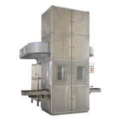 Pin On Fully Automatic Wafer Biscuit Production Line