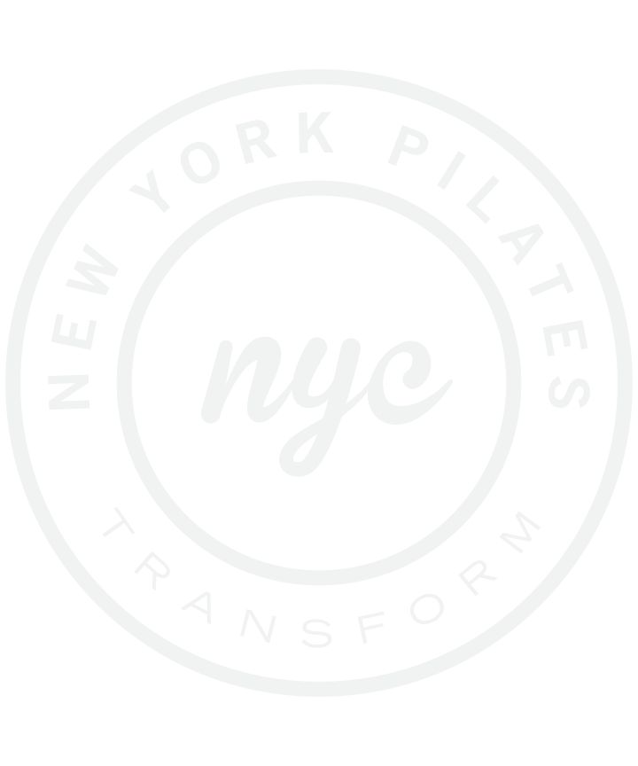 NEW YORK PILATES | NYC PRIVATE SESSIONS AND REFORMER CLASSES