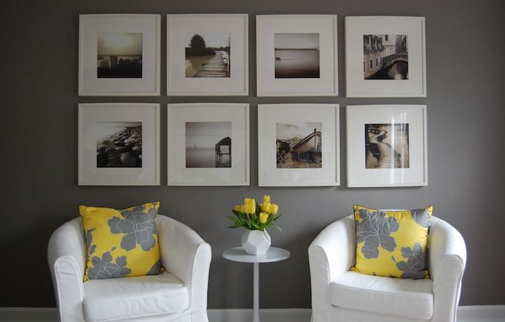 17 best ideas about gallery frames on pinterest living for 5x5 frames ikea