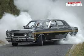 Image result for Ford gtho