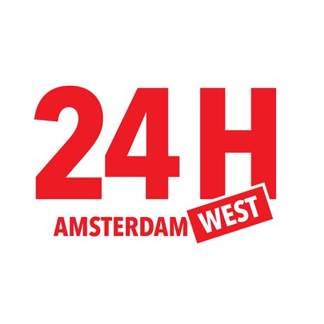 #24Hwest #logo