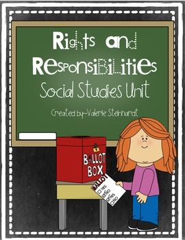 Rights and Responsibilities Unit