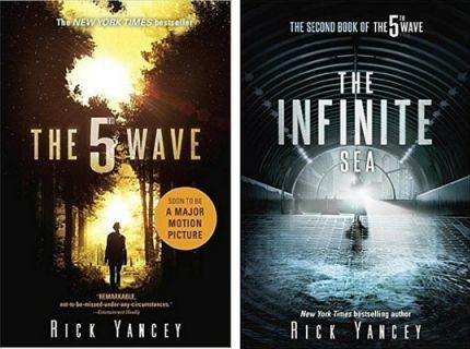 12 Teen Series Even Adults Will Love