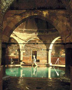 Rudas Bath Budapest