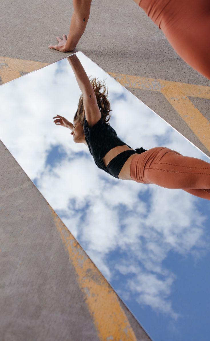 Bend beyond your limits  – Janine Frackowiak
