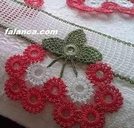 Havlu Uç Dantelleri 24 – Falanca Kadın Portalı