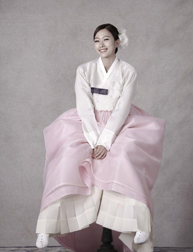 신부한복 by 이승현한복 : 네이버 블로그