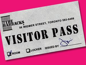 On February 5th 1981 – Operation Soap – the Toronto Police Services simultaneous raid of four different bathhouses would galvanize a movement and one of the largest demonstrations in the City's history. The outcry from the broader community, civil rights activists, artists and writers would turn Operation Soap into a pivotal moment of Toronto's gay liberation movement – its Stonewall.