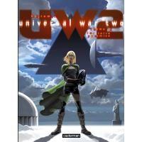 Universal War 2 - Tome 2 - La terre promise - Denis Bajram - broché - Livre ou ebook - Noël Fnac.com