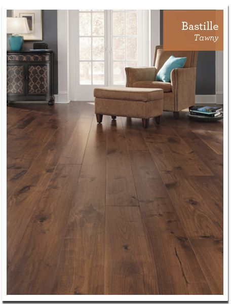 Maison Collection, Bastille Walnut- Mannington Flooring