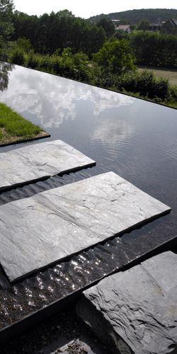 Rodolphe Mertens Architects Projet - ▇  #Home  #Landscape #Design via Christina Khandan, Irvine California ༺ ℭƘ ༻ IrvineHomeBlog
