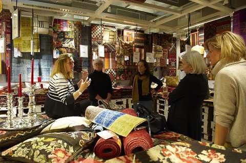 IKEA Österreich, Inspiration, Textilien, Teppich, SILKEBORG