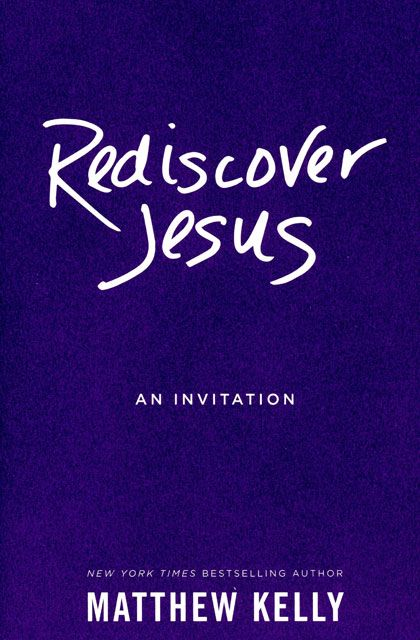 Probing questions will help readers to 'rediscover Jesus' - Catholic Courier