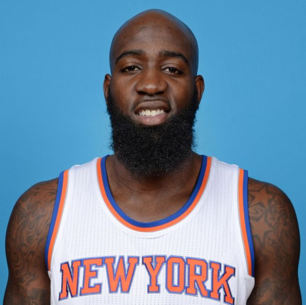 Former #Raptors PF Quincy Acy is breaking out with the #Knicks