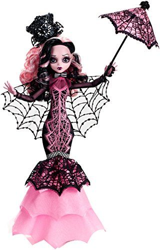 Monster High Draculaura Collector Doll Monster High http://www.amazon.com/dp/B00T03U5J4/ref=cm_sw_r_pi_dp_YcHNvb031ACV2