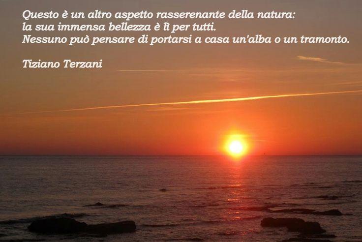 Tiziano Terzani, citazioni