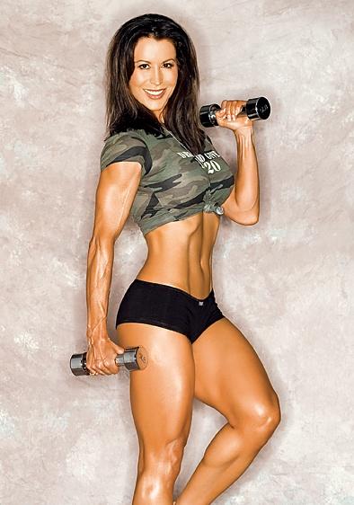 Bodybuilding mentors bodybuilding women over 40 body building