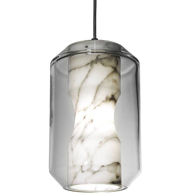 Buy the Chamber Pendant Large by Lee Broom