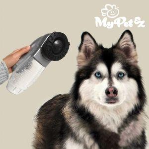 Pet Vacuum Tierhaarsauger