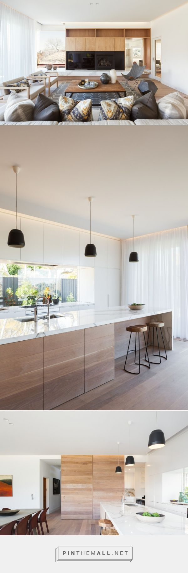 Lennox Street House by Corben Architects