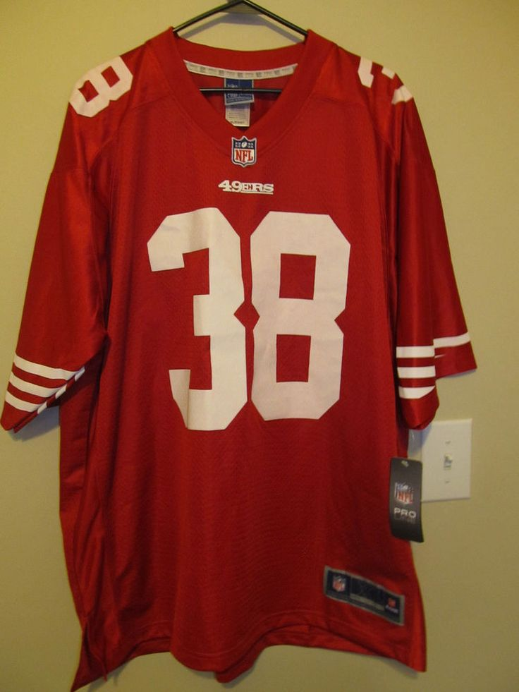 Jarryd Hayne - San Francisco 49ers jersey - ProLine Adult XL #ProLine #SanFrancisco49ers