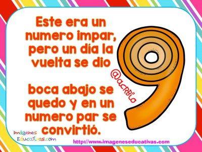 Adivinanzas de números (11)