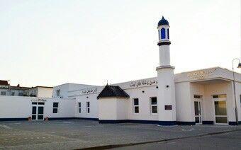 Ata Moschee Flörsheim am Main