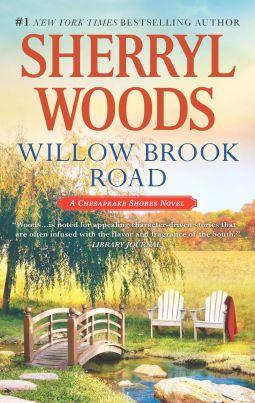 Willow Brook Road   Sherryl Woods  