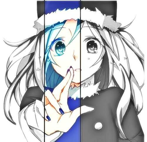Even though she's my least favorite character, amazing Juvia fanart!