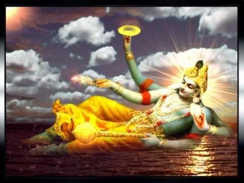 Maha Vishnu Mantra