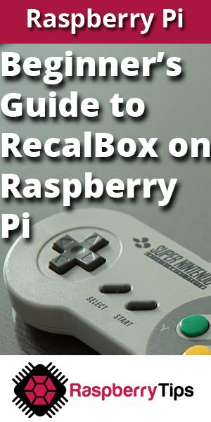 RecalBox is a free operating system to play retro games on your