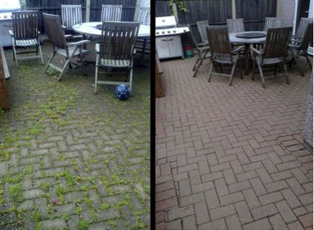 High Pressure Cleaning Melbourne - For your courtyard, driveway, tennis courts or deck, high pressure cleaning is highly recommended. Our Melbourne Floor Maintenance offers you with High Pressure Cleaning.