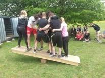 Resultado de imagen de teambuilding activiteiten binnen