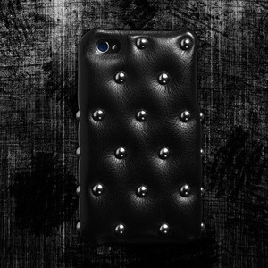 FunkyPunky Case Black now featured on Fab.: Iphone Cases, Fab Com, Phone Accessories, Cell Phone, Products, Funkypunky Case