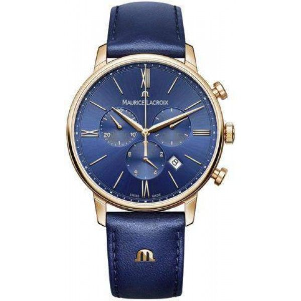check us out  #mauricelacroixwatches #swissmade #luxurywatches #luxurylife #watch #watches #el1098-pvp01-411-1 #25%OFF .Look at https://feeldiamonds.com/swiss-luxury-watches-for-men-women/maurice-lacroix-swiss-watches-offers-online?product_id=20693